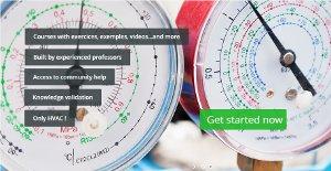 hvac courses online
