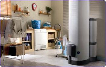 chauffage par pompe a chaleur pac et eau chaude sanitaire. Black Bedroom Furniture Sets. Home Design Ideas