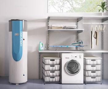 eau chaude sanitaire basse conso atlantic chauffe eau thermodynamique odyssee 2. Black Bedroom Furniture Sets. Home Design Ideas
