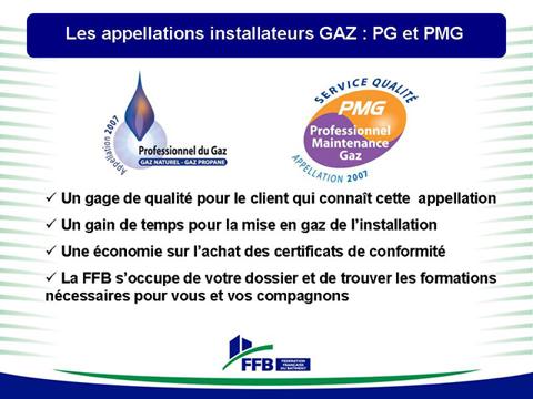 Appellation PG