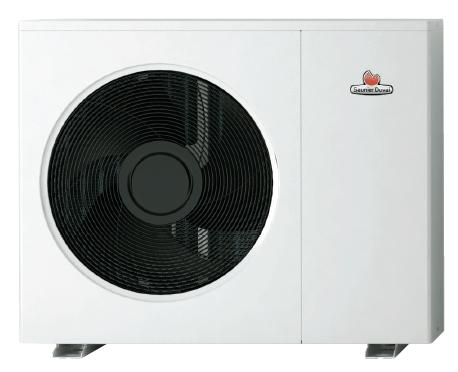 Chauffage par pompe chaleur pac sans unit ext rieure - Pompe a chaleur monobloc interieur ...