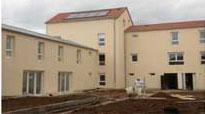 immeuble collectif de 24 logements à Aulnay