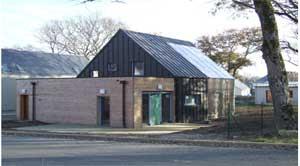 maison individuelle de sens de 102 m2 dans le Morbihan
