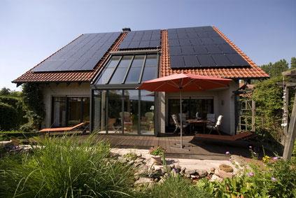 l avenir du photovolta que est prometteur par v ronique bertrand. Black Bedroom Furniture Sets. Home Design Ideas
