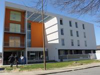 bâtiment ECS solaire