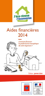 Guide Ademe 2014