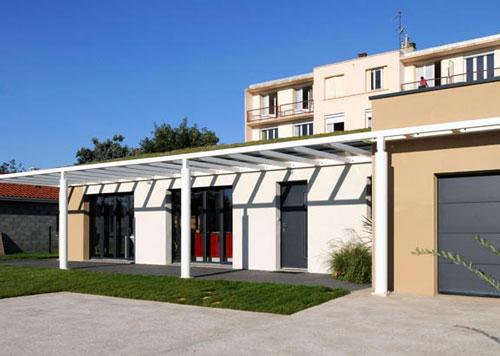 Maison ABCD+ de Cécile Robin-Lafarge