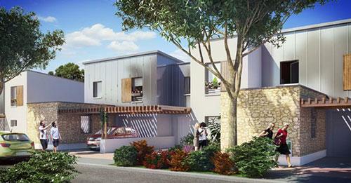 Osez La Maison Neuve  nergie Positive Par Philippe Nunes