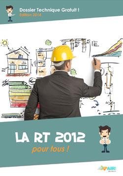 reglementation rt 2012 et chauffage electrique appareils