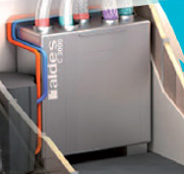 Système multifonctions thermodynamique
