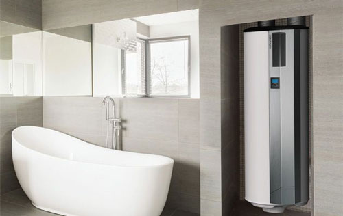 Chauffe-eau thermodynamique intégré