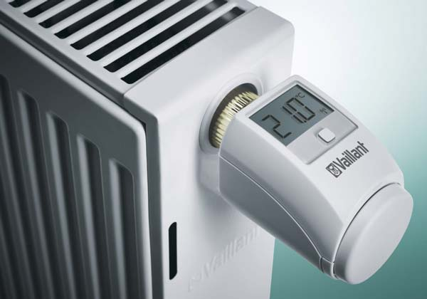 tête thermostatique ambiSENSE