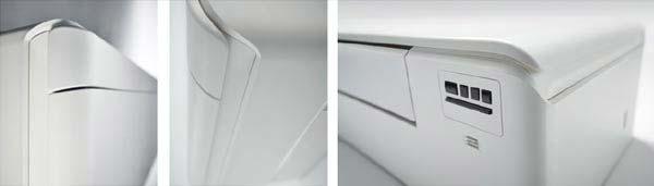 Nouveau climatiseurs design de chez DAIKIN