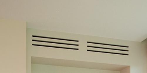 Climatiseur réversible air-air