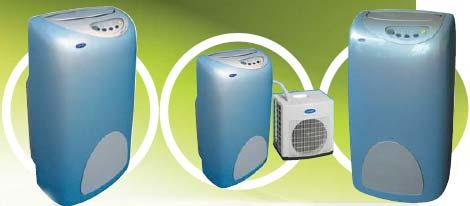 climatiseur mobile ou rafraichisseur d air par jacques ortolas. Black Bedroom Furniture Sets. Home Design Ideas