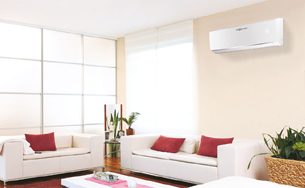Climatiseur salon