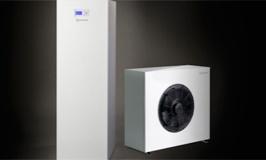 BOOSTHEAT.20 : chaudière hybride thermodynamique
