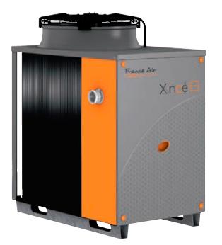 Pompe à chaleur gaz adsorption