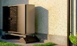 PAC Air/Eau Daikin Altherma 3 H HT : la quintessence de la pompe à chaleur