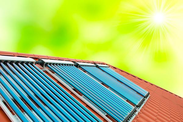 aides financement solaire ecs