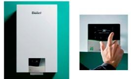 Chaudière murale gaz condensation ecoTEC exclusive labelisée Green iQ
