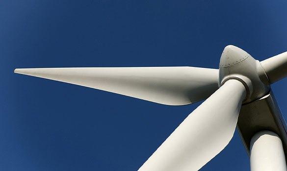 électricité verte éolienne