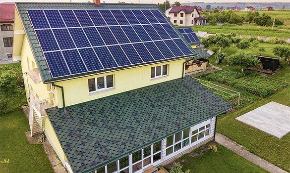 électricité verte habitation