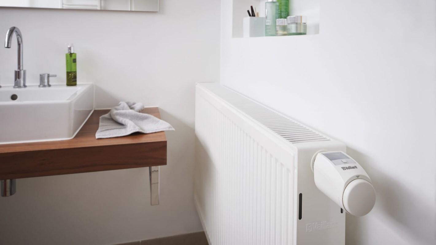 robinet thermostatique chaudière