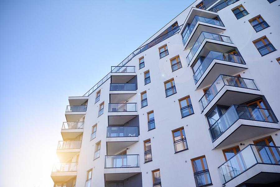 rénovation ventilation appartement