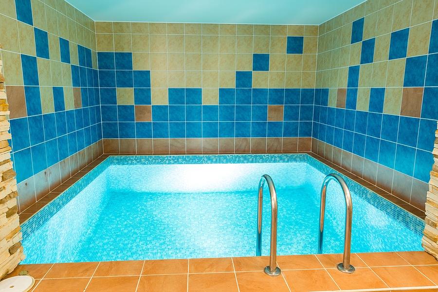 déshumidification piscine intérieure