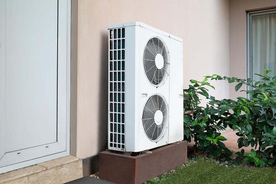 pompe chaleur chauffage logement