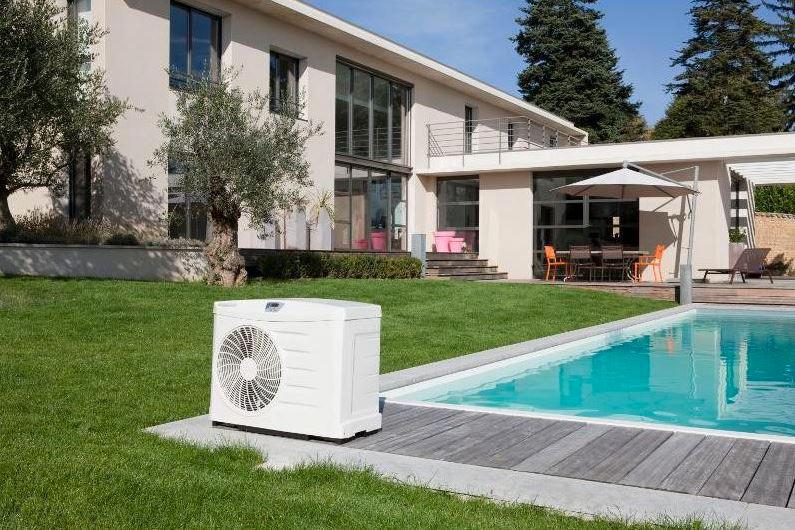 pompe chaleur piscine Zodiac