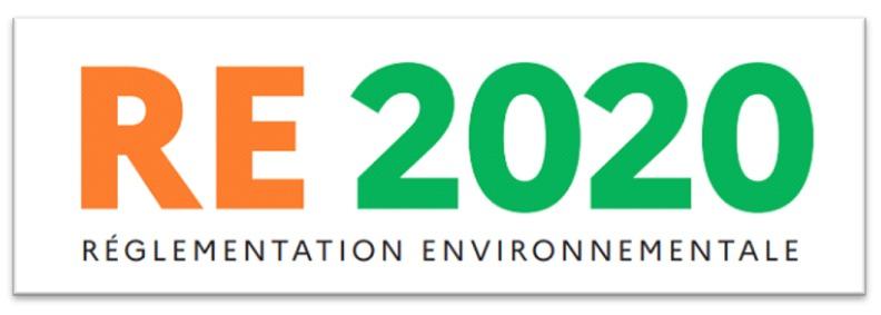 re2020 réglementation environnementale