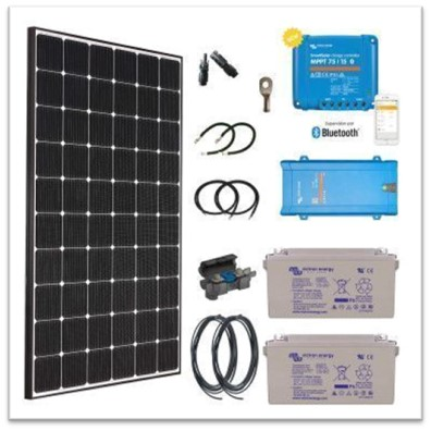 kit solaire pv écologie