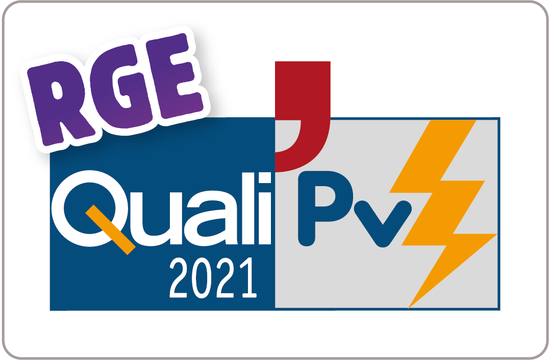 QualiPV installations photovoltaïques