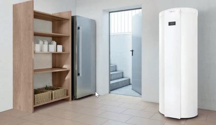 viessmann chauffe eau thermodynamique