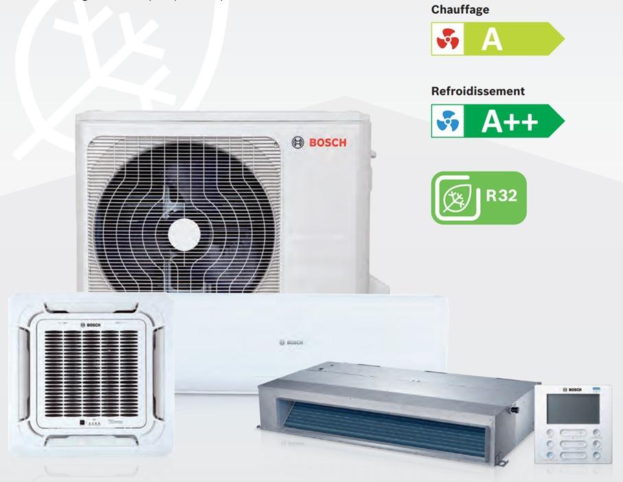 climatiseur Haori