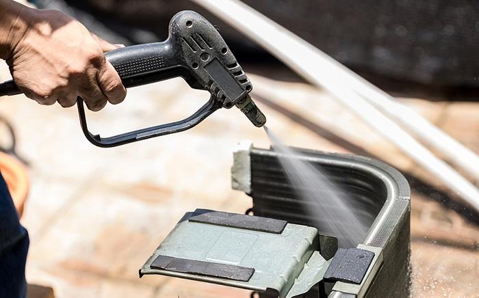 pompe chaleur batterie entretien