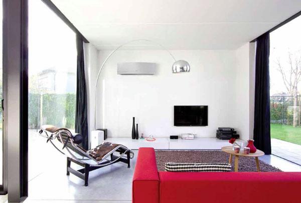 climatiser sa maison qualit mat riel et installation. Black Bedroom Furniture Sets. Home Design Ideas