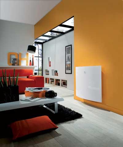 chauffage electrique en renovation la d finition du confort. Black Bedroom Furniture Sets. Home Design Ideas