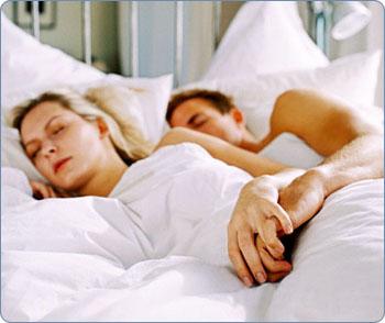 confort du sommeil avec la climatisation