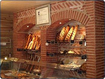 climatisation boulangerie