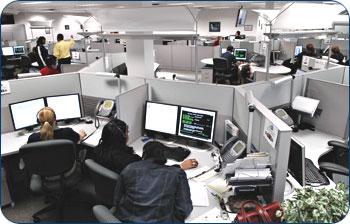 Coworking grenoble bureaux ouverts résidents à disposition postes