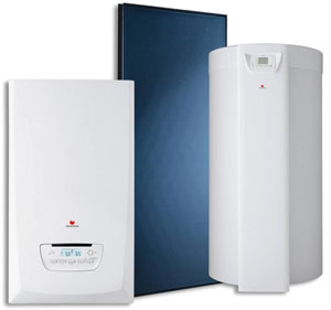 CESI Optimise Vaillant