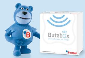 butabox comptage
