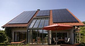 capteur solaire photovolta que d finition. Black Bedroom Furniture Sets. Home Design Ideas