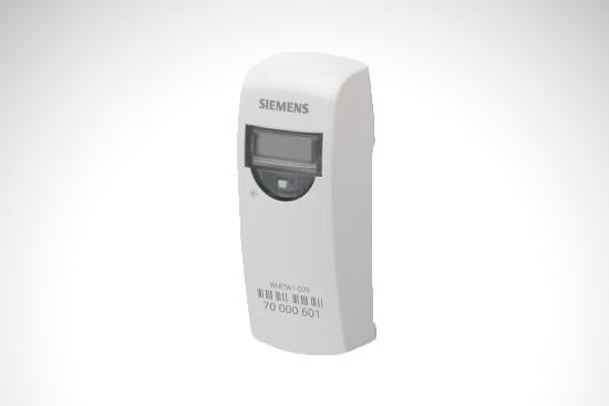 Répartiteur électronique de frais de chauffage